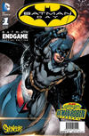 Cover Thumbnail for Batman Endgame: Special Edition (2015 series) #1 [Spencers Cover]