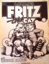 Cover Thumbnail for Fritz the Cat (1974 series)  [Erstauflage]