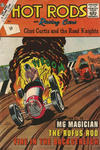 Cover Thumbnail for Hot Rods and Racing Cars (1951 series) #58 [British]