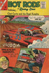 Cover Thumbnail for Hot Rods and Racing Cars (1951 series) #63 [British]