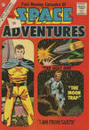Cover for Space Adventures (Charlton, 1958 series) #41 [British]