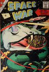 Cover for Space War (Charlton, 1959 series) #16 [British]