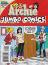 Cover for Archie Double Digest (Archie, 2011 series) #292