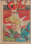 Cover for Gibi (O Globo, 1939 series) #226