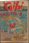 Cover for Gibi (O Globo, 1939 series) #272