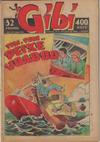 Cover for Gibi (O Globo, 1939 series) #227