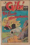 Cover for Gibi (O Globo, 1939 series) #228