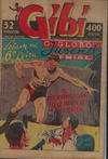 Cover for Gibi (O Globo, 1939 series) #243