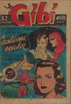 Cover for Gibi (O Globo, 1939 series) #260