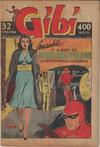 Cover for Gibi (O Globo, 1939 series) #261