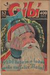 Cover for Gibi (O Globo, 1939 series) #263