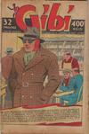 Cover for Gibi (O Globo, 1939 series) #270