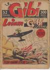 Cover for Gibi (O Globo, 1939 series) #180