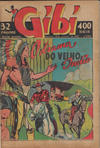 Cover for Gibi (O Globo, 1939 series) #274