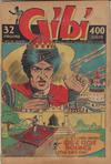 Cover for Gibi (O Globo, 1939 series) #275