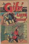 Cover for Gibi (O Globo, 1939 series) #276