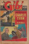 Cover for Gibi (O Globo, 1939 series) #277