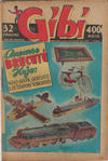 Cover for Gibi (O Globo, 1939 series) #280