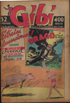 Cover for Gibi (O Globo, 1939 series) #286