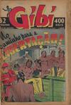 Cover for Gibi (O Globo, 1939 series) #289