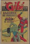 Cover for Gibi (O Globo, 1939 series) #381