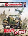 Cover for Commando (D.C. Thomson, 1961 series) #5157