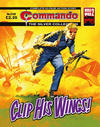 Cover for Commando (D.C. Thomson, 1961 series) #5162
