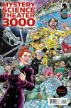 Cover for Mystery Science Theater 3000 (Dark Horse, 2018 series) #1