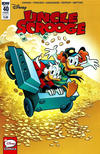 Cover Thumbnail for Uncle Scrooge (2015 series) #40 / 444