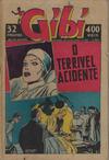 Cover for Gibi (O Globo, 1939 series) #392