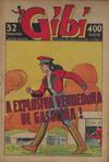 Cover for Gibi (O Globo, 1939 series) #351