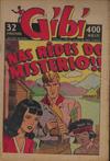Cover for Gibi (O Globo, 1939 series) #353