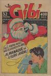 Cover for Gibi (O Globo, 1939 series) #416