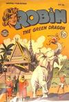 Cover for Robin (L. Miller & Son, 1952 ? series) #56