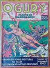 Cover for O Guri Comico (O Cruzeiro, 1940 series) #14