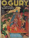 Cover for O Guri Comico (O Cruzeiro, 1940 series) #1