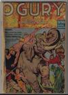 Cover for O Guri Comico (O Cruzeiro, 1940 series) #3