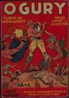 Cover for O Guri Comico (O Cruzeiro, 1940 series) #4