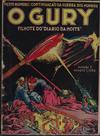 Cover for O Guri Comico (O Cruzeiro, 1940 series) #5