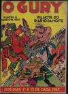 Cover for O Guri Comico (O Cruzeiro, 1940 series) #6