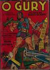 Cover for O Guri Comico (O Cruzeiro, 1940 series) #8