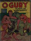Cover for O Guri Comico (O Cruzeiro, 1940 series) #9