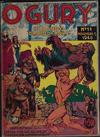 Cover for O Guri Comico (O Cruzeiro, 1940 series) #11