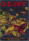 Cover for O Guri Comico (O Cruzeiro, 1940 series) #13