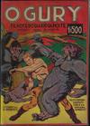 Cover for O Guri Comico (O Cruzeiro, 1940 series) #15