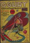 Cover for O Guri Comico (O Cruzeiro, 1940 series) #16