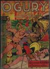 Cover for O Guri Comico (O Cruzeiro, 1940 series) #17