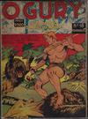 Cover for O Guri Comico (O Cruzeiro, 1940 series) #18