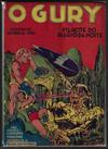 Cover for O Guri Comico (O Cruzeiro, 1940 series) #10