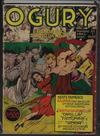 Cover for O Guri Comico (O Cruzeiro, 1940 series) #21